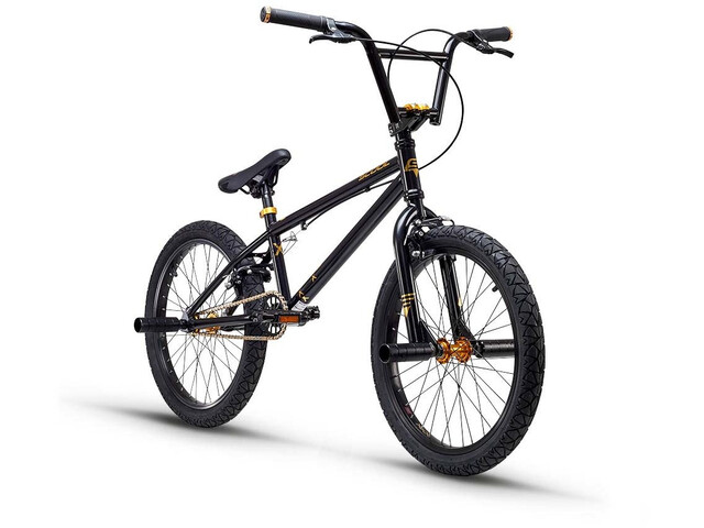 s'cool XtriX 40 - BMX Enfant - noir